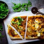 Bester Pizzateig