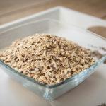 Basis-Müsli Rezept als Grundlage eines Porridges