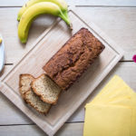 Bananenbrot ohne Ei