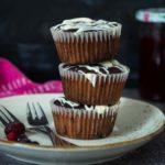 Waldfrucht Buttermilch Muffins